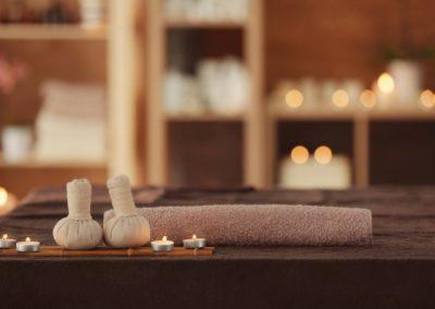 Coccole e Massaggi