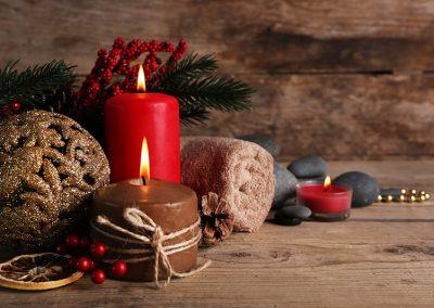 Speciale tra Natale e Capodanno