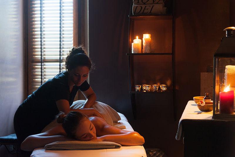 Relax e Massaggi